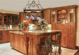 Old World Kitchen Tables by How To Create Old World Kitchens U2014 Smith Design