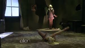 Sia Singing Chandelier Live Sia Chandelier Live On The Degeneres Show Hd 1080p