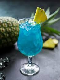make a classic blue hawaiian cocktail diy network blog made