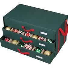 ornament storage box by paula deen reviews joss