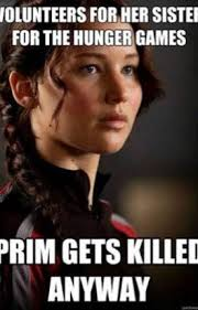 Hunger Games Meme - the hunger games memes and other stuff the phantom hq wattpad