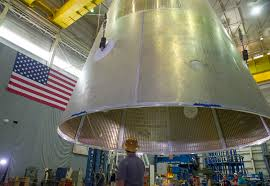 What Is Core Qualifications Test Like You Fly U0027 What Qualification Means For Sls Rocket Nasa
