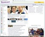 Latest Version Of Marissa Mayer's Yahoo.com - Business Insider