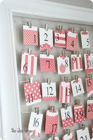 christmas advent calendar advent calendar activities the idea room