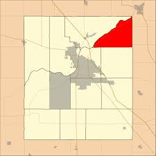 Lafayette In Zip Code Map by Washington Township Tippecanoe County Indiana Wikipedia