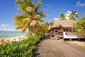 tamanu beach resort aitutaki com