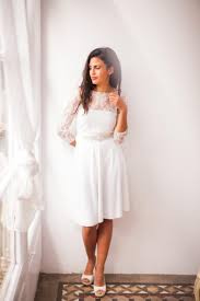 white dress for wedding wedding dress with sleeves lace wedding reception dress
