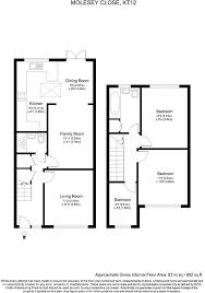 semi detached house floor plan semi detached house layout plan arizonawoundcenters com