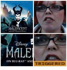 Maleficent Meme - maleficent on bluray and digital d nov male ggered maleficent