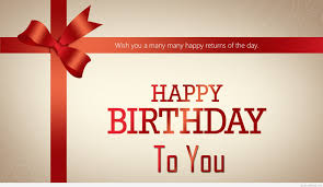 happy birthday wishes daily