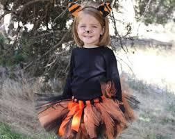 Infant Toddler Tiger Costume Tiger Costume Etsy