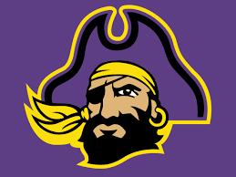 ecu pirates ecu football and graduation ideas