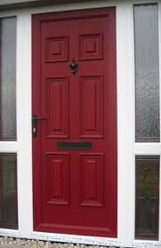 Red Door Home Decor Best 25 Red Door House Ideas On Pinterest Front Door Painting