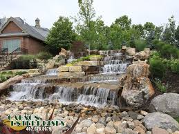 21 best ponds u0026 water features for yard images on pinterest