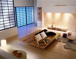interior fancy japanese living room interior design decorating