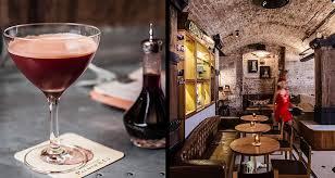 Top 10 Bars In Sydney Cbd Palmer U0026 Co Prohibition Cocktail Bar Sydney