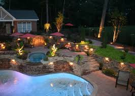 Landscape Lighting Pics by Landscape Lighting Ma Massachusetts Landscape Depot