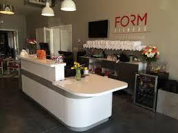 Boutique Reception Desk Creative Surfaces