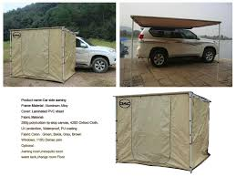 Awning Room 2017 New 4x4 Accessories Awning Tent Camping Car Awning Car Side