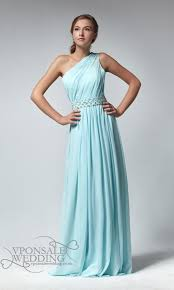 winter bridesmaid dress blue vponsale wedding custom dresses