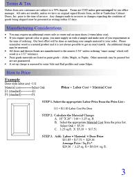 Ordering Cabinet Doors Timberline Cabinet Doors Catalog