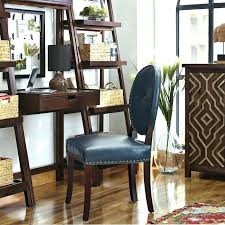 faux leather dining room chairs dining room terrific teal dining room chair design dining space