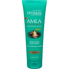 alma legend hair products optimum amla legend body filler cream conditioner 8 5 fl oz