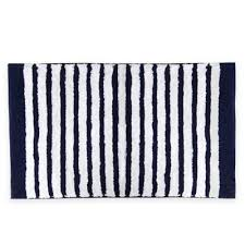 Navy Bath Mat Buy Nautical Rugs From Bed Bath Beyond