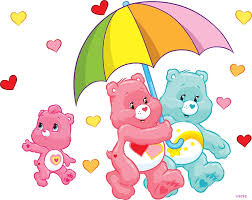 98 cute critters care bears images
