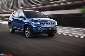 compass jeep 2006 2017 jeep compass revealed in brazil team bhp
