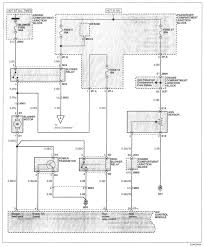2002 hyundai accent relay diagram 2001 hyundai accent fuse box