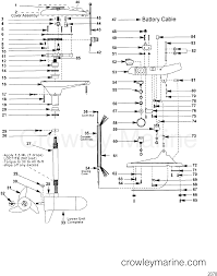 trolling motor wiring diagram 12 volt on images free with