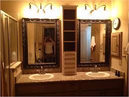 bathroom vanity organization ideas unique wall mount wooden