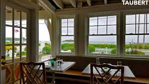 Beach Dining Room Porch Dining Room Kennebunkport Dining Rooms With A
