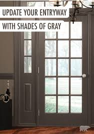 searching for the perfect neutral paint color to incorporate into