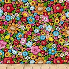 licensed by mary engelbreit for vip this fabric is perfect for