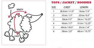blouse size chart ruffle doggie shirt blouse pink wooflink at neiman barkus