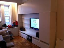 Meuble Tv Besta Ikea by Ikea Besta Tv Unit Living Room Design Ideas Wall Units Design