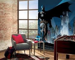 Batman Boys Bedroom 30 Cute And Cool Kids Bedroom Theme Ideas Home Design And Interior