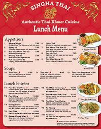 singha cuisine restaurant