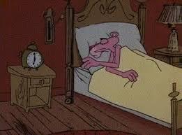 pink panther cuckoo clock gif u0026 share giphy