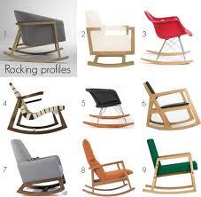 modern rocking chair for nursery u2013 coredesign interiors