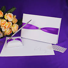 Wedding Sign In Book Cheap Guest Book And Pens For Wedding Online Guest Book And Pens