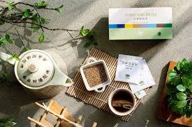Teh Jiang teh hijau tiens jiang zhi tea manfaat dan khasiat rumahgizi