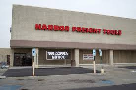 police investigate armed robbery at harbor freight tools the