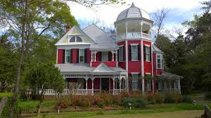 Victorian Homes For Sale by Victorian Homes In Washington Georgia