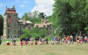 Pennsylvania travel and leisure images America 39 s best towns for july 4th travel leisure jpg%3