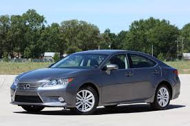 2015 lexus es 350 sedan review lexus es 350 prices reviews and new model information autoblog