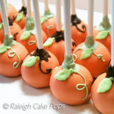 pumpkin cake pops tutorial pumpkin cake pops cake pop and cake