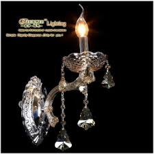 Chandelier Wall Sconce Monthly Specials Crystal Chandelier Wall Sconces Graceful Wall